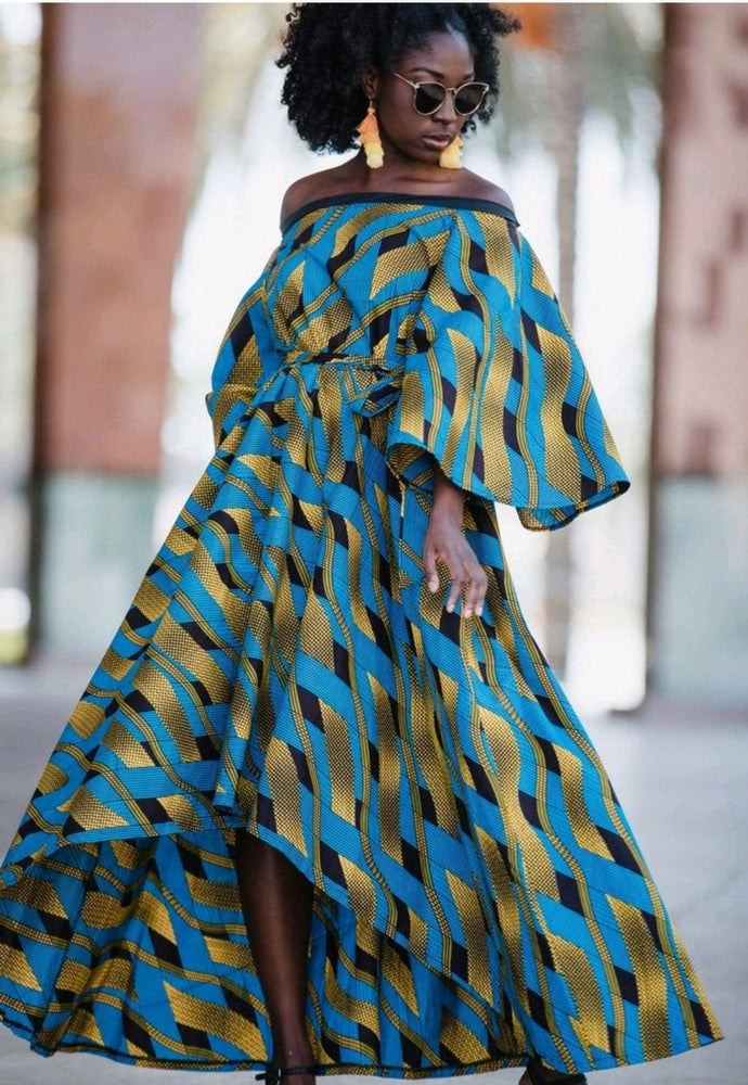 Image of Mallay dress