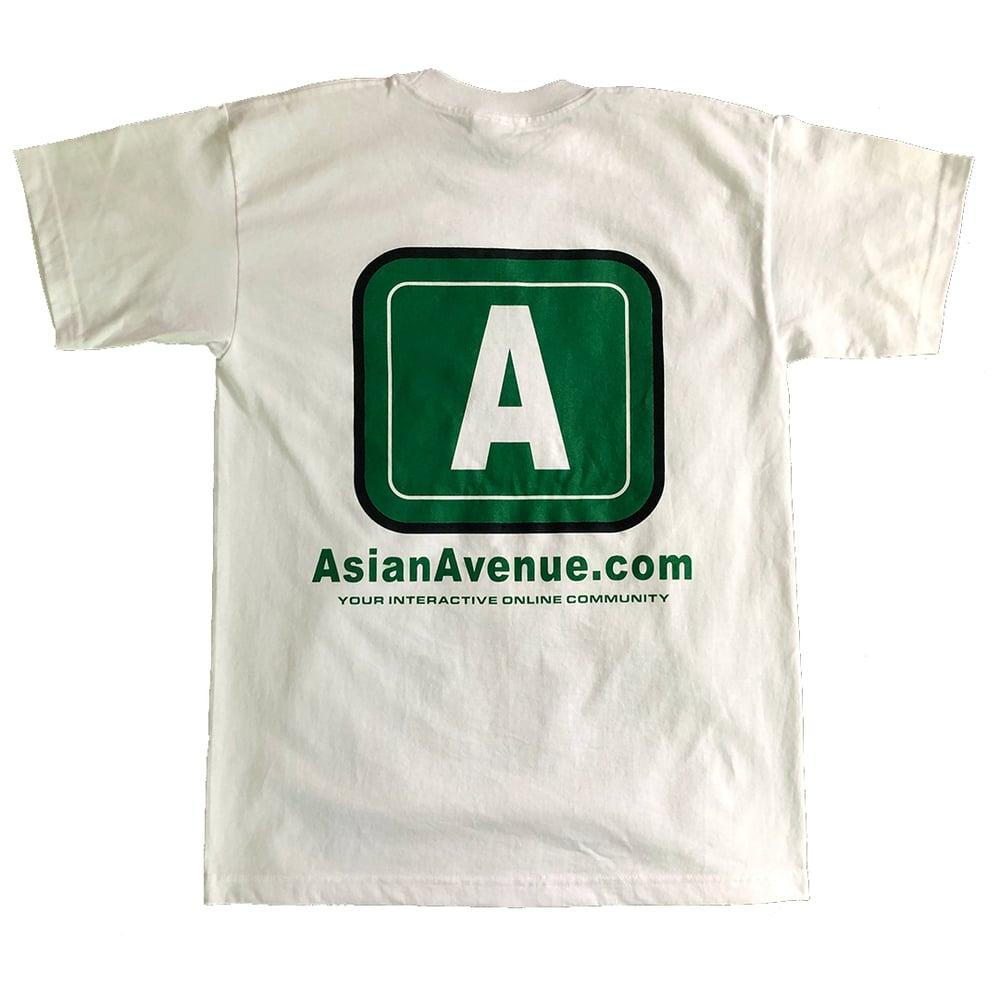 Image of AsianAvenue.com