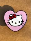 Hello Kitty Phone Grip