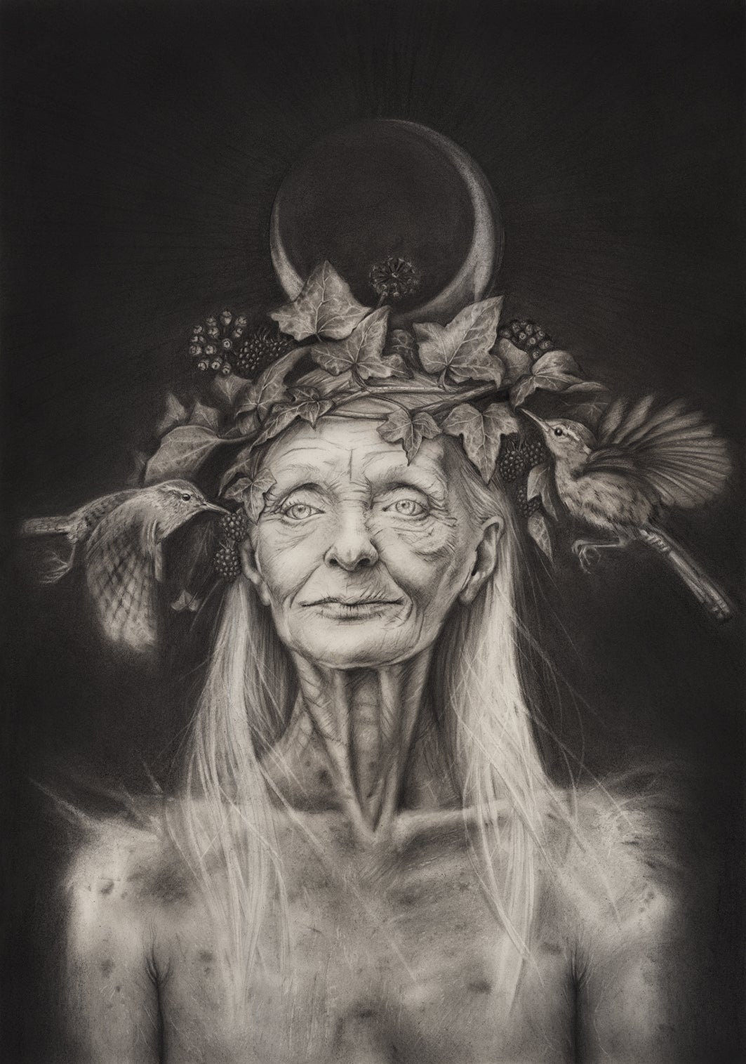 Image of Great Grandmother LARGE Edition