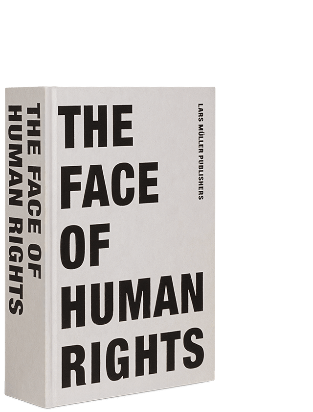 Image of The Face of Human Rights
