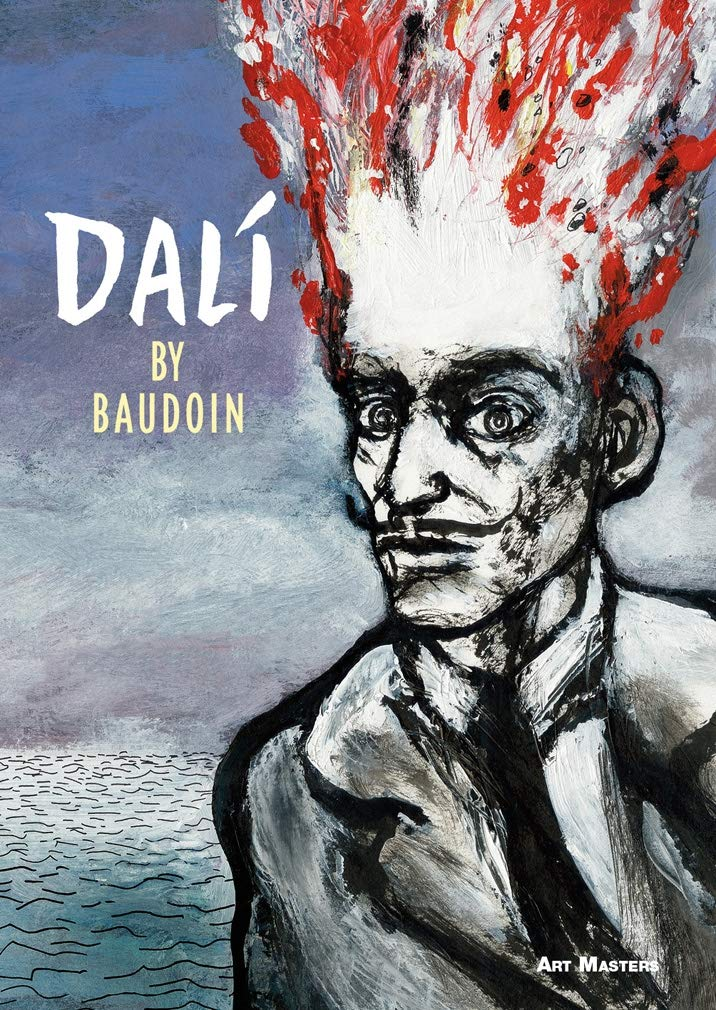 Image of Dalí: Art Masters Series