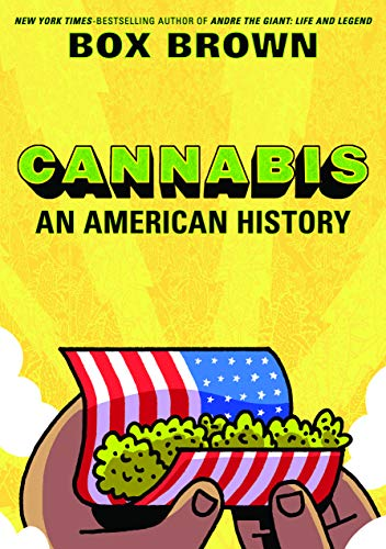Image of Cannabis: An American History