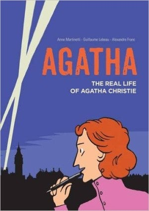 Image of Agatha: The Real Life of Agatha Christie
