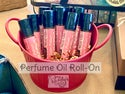 Perfume / Cologne Roll-On