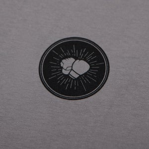 Image of OFFICIAL FIGHT DISCIPLES 'NEW LOGO' T-SHIRT