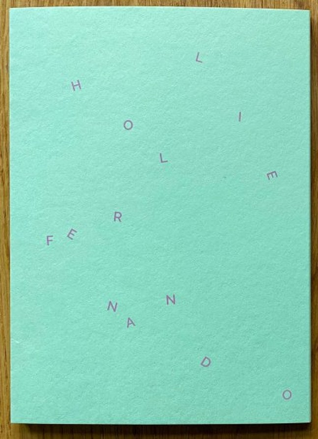 """Hollie Fernando - 004 (with """"Bubble"""" Print)"""