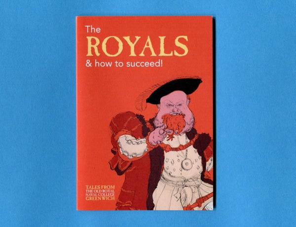Image of The Royals
