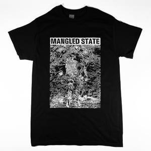 Image of MANGLED STATE SHIRT