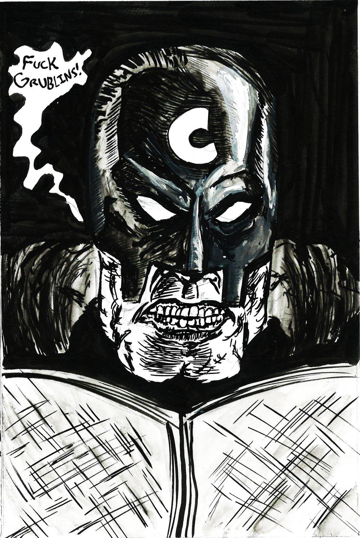 Crime-Killer: Smashtacular