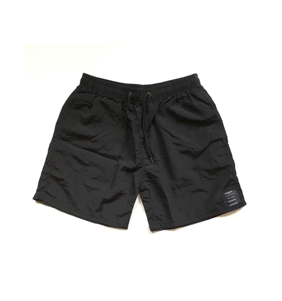 Image of KingNYC Black Label Board Shorts