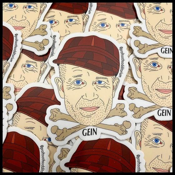 Image of Edward Gein Vinyl Gein