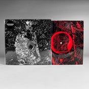 """Image of MANGLED STATE """"PAIN INCARNATE: WOUNDS BLEED OUT"""" FLEXI LIM. 250"""