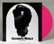 """Image of GOODBYE WORLD """"AT DEATH'S DOOR: HACKED TO PIECES"""" LP LIM. 150"""