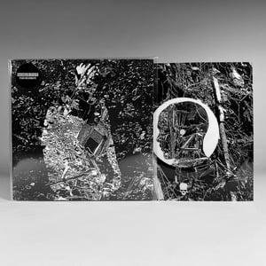 "Image of MANGLED STATE ""PAIN INCARNATE: HARVEST THE BONES"" FLEXI LIM. 250"
