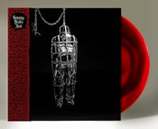 """Image of GRINNING DEATH'S HEAD """"CATACLYSM: WORLD ON FIRE"""" 7"""" LIM. 150"""
