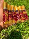 Rose Infused Lip Oils