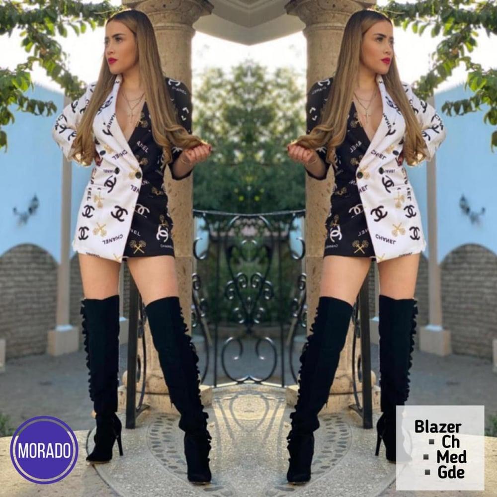 Image of BLAZER SARA