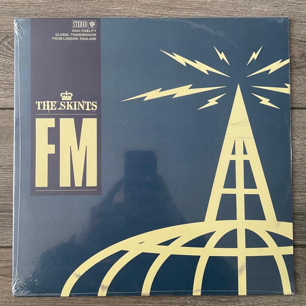 Image of The Skints - FM Vinyl LP