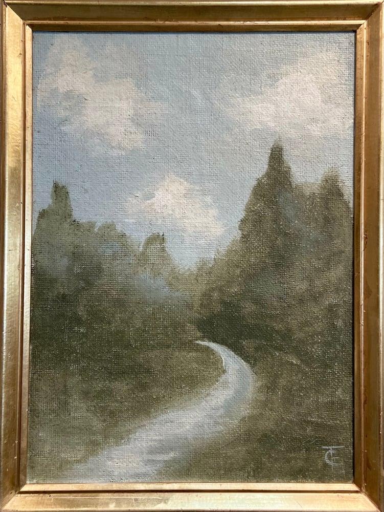 Image of Landscape 18x24