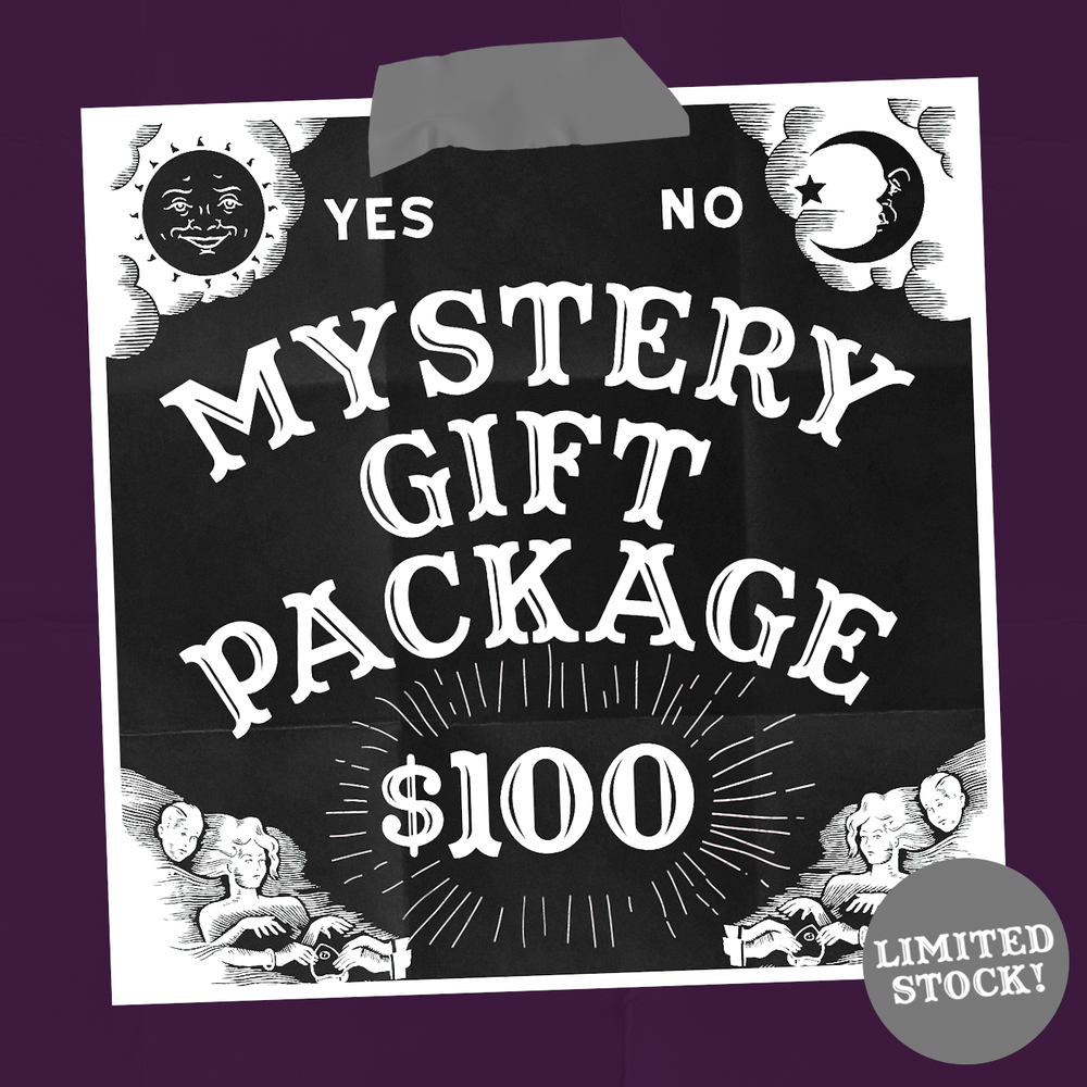 Image of FULL PULP MYSTERY GIFT PACKAGE