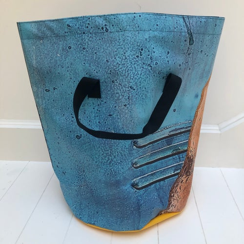 Image of Big bag. - ME