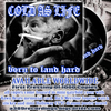 NOW SHIPPING | COLD AS LIFE 'Born To Land Hard' Deluxe CD
