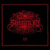 "Image of Svartrit – III 12"" LP"