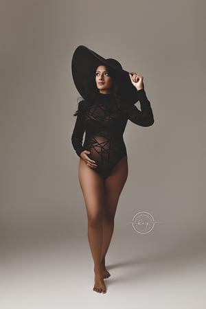 Image of Carina Bodysuit
