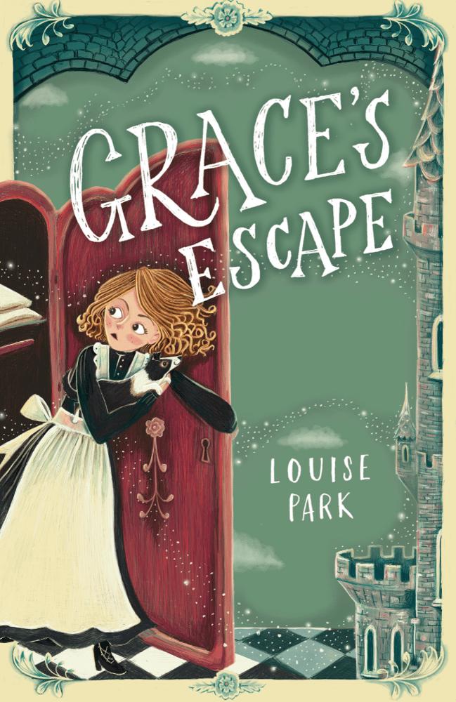 Image of Grace's Escape