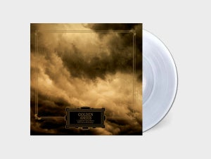 Golden Ashes - A Lightless Christ Shuns The Crown Of Divinity (IMP055)