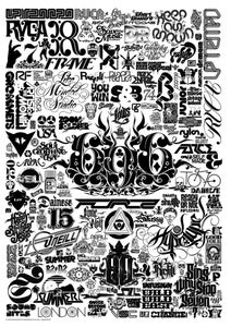 Image of Like Minded Studio Poster