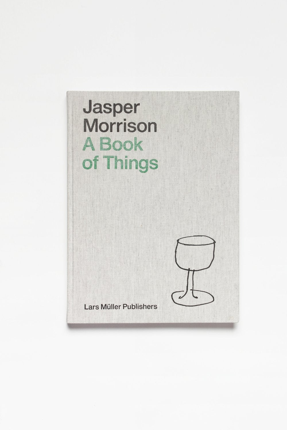 Image of A Book of Things