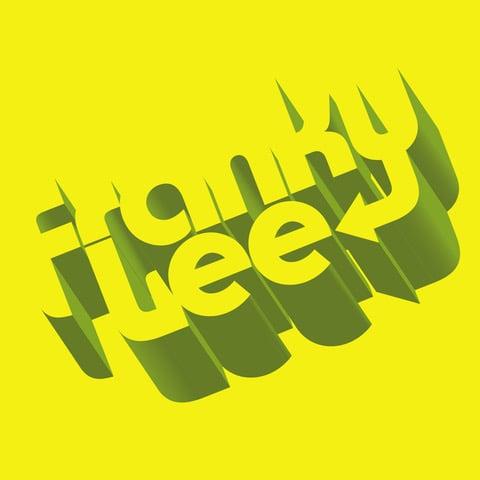 "Image of LADV163 - FRANKY LEE ""Franky Lee I"" 12"""