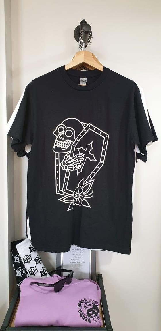 Image of Coffin Creeper Tshirt