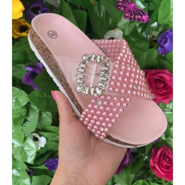 Image of Rosa Sandals