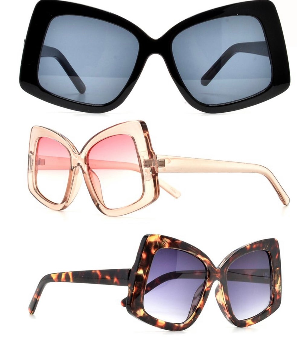 Image of Fancy Shades