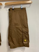 "Image of SO58  ""Pocket Travel""  Shorts in Tan"