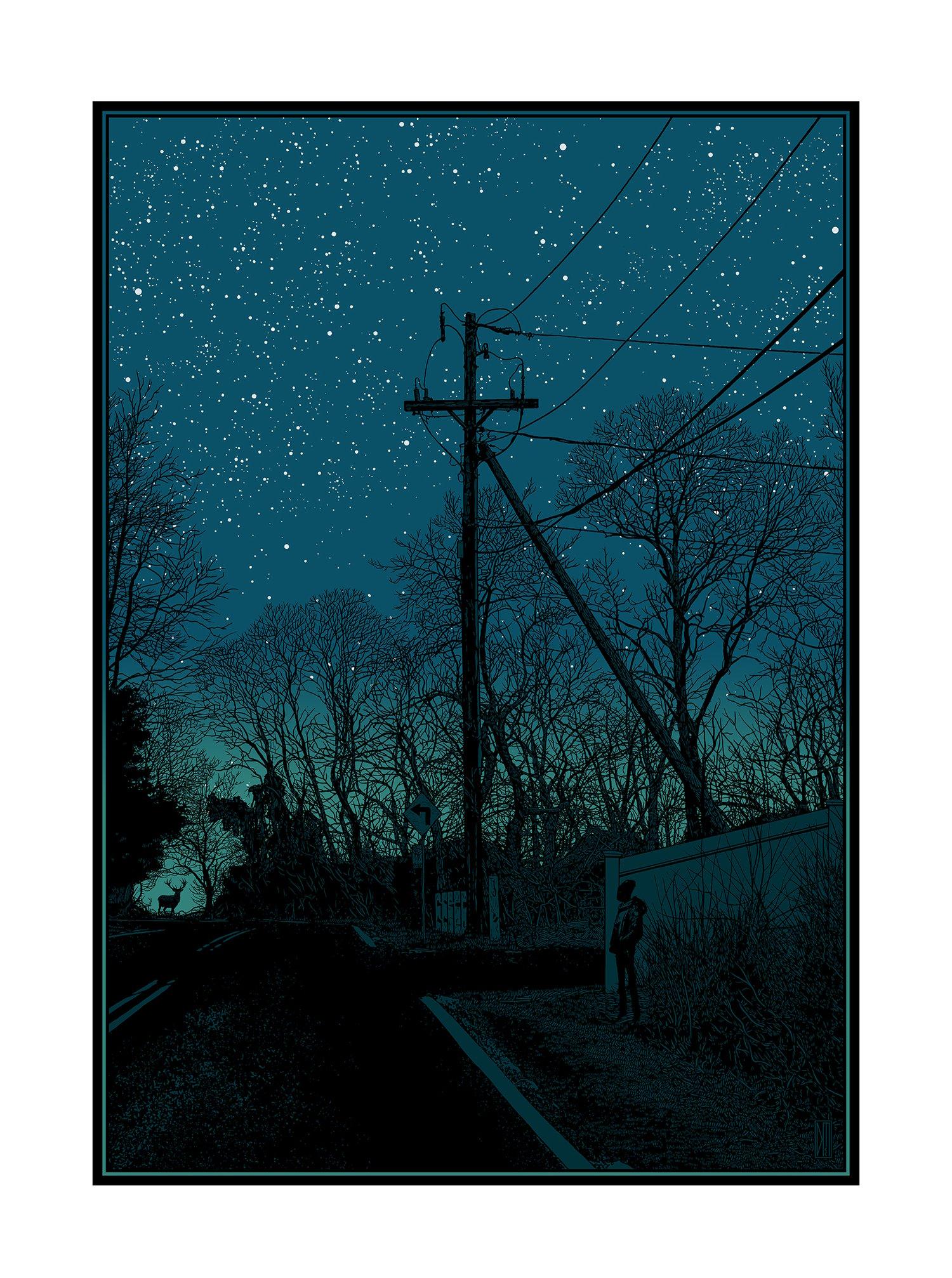 "Image of ""NIGHT WALKERS"""