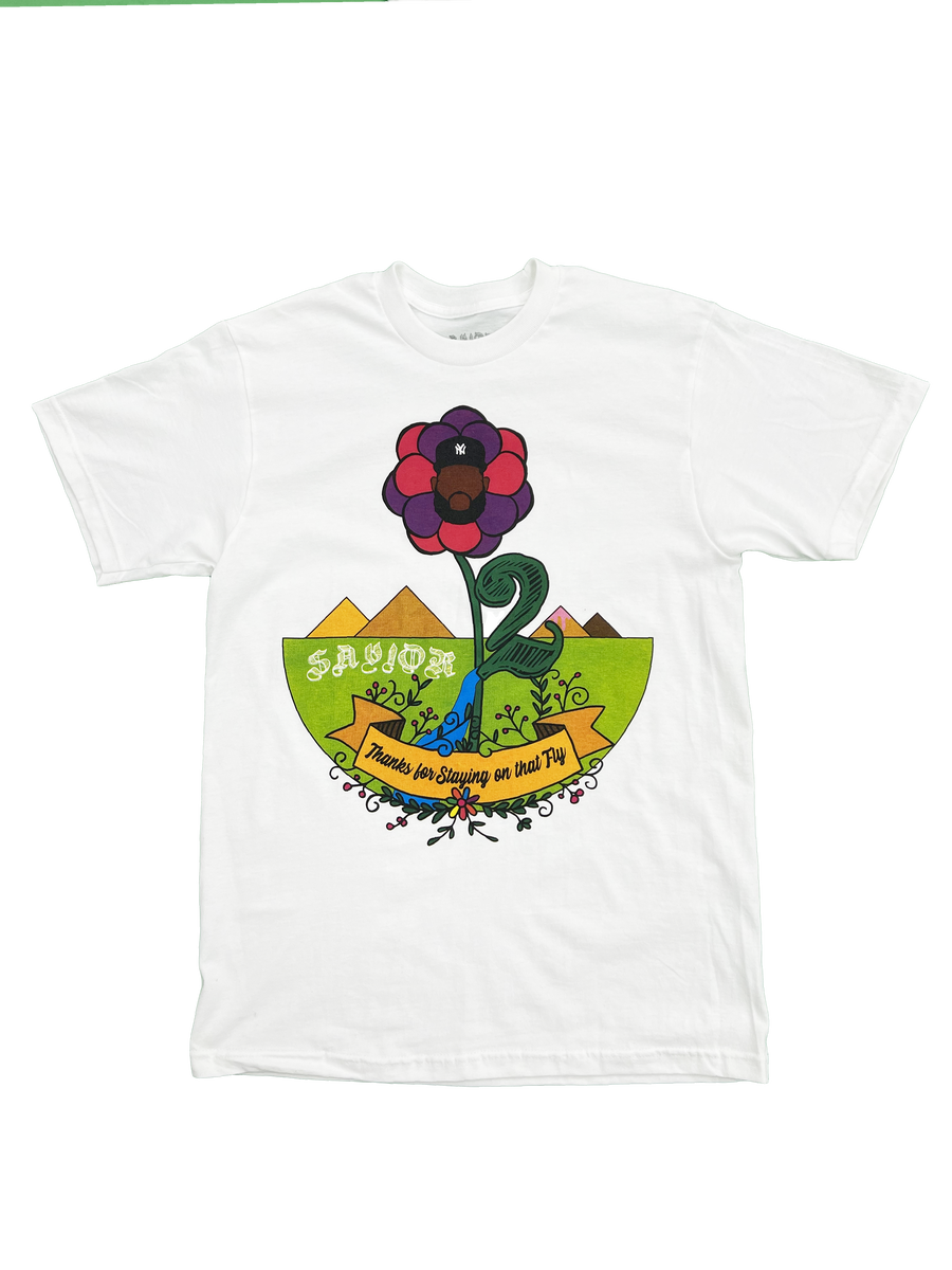 Image of Thanks for Staying on that Fly Tee