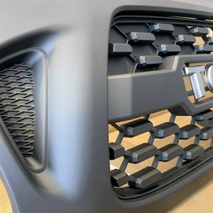 Image of Faux TRD Pro Style Grille for 1ST GEN Toyota Tacoma (2001-2004)