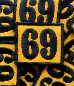 Image of 69 Patch
