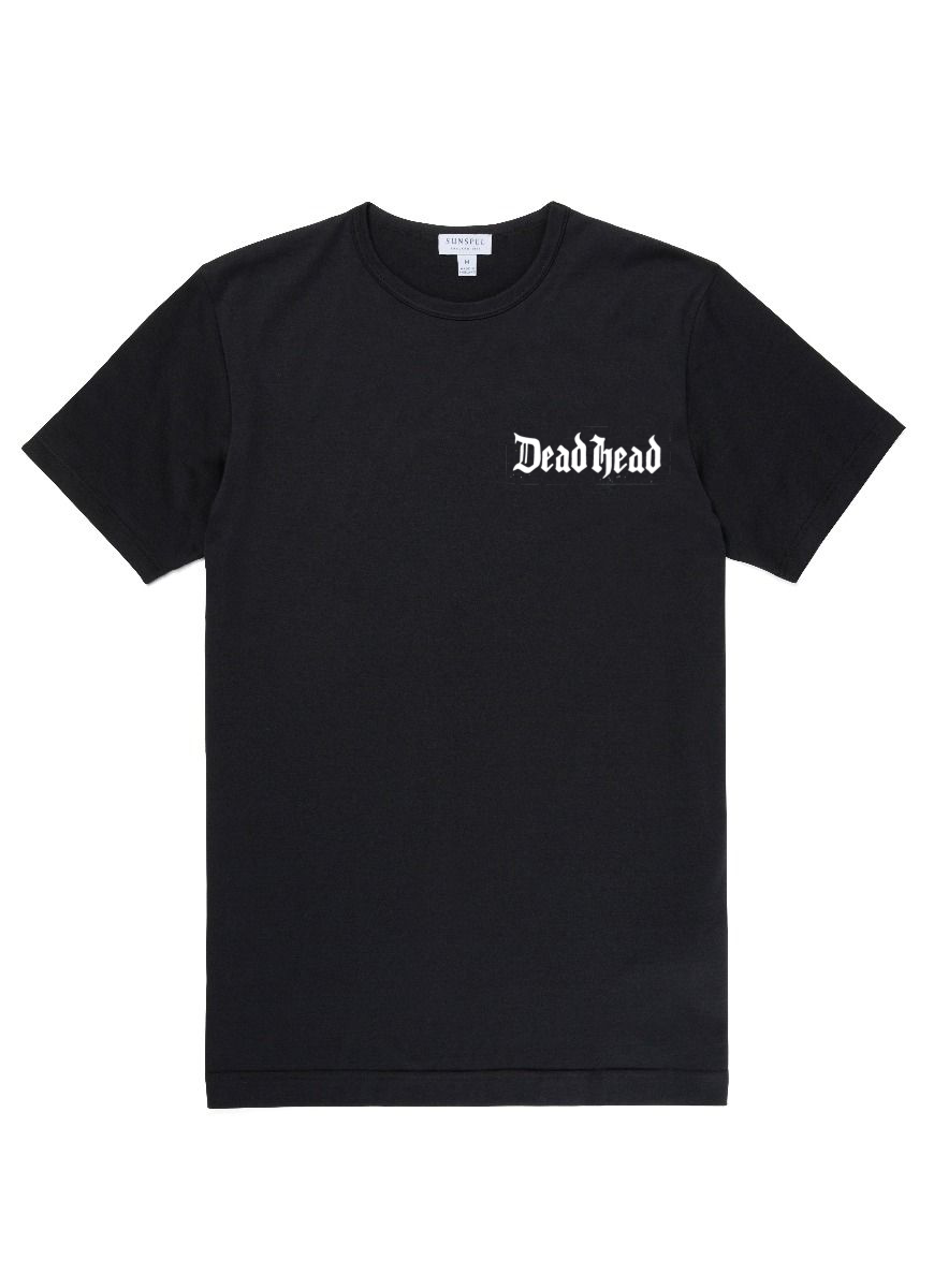Image of Road to Peridition Tee Black