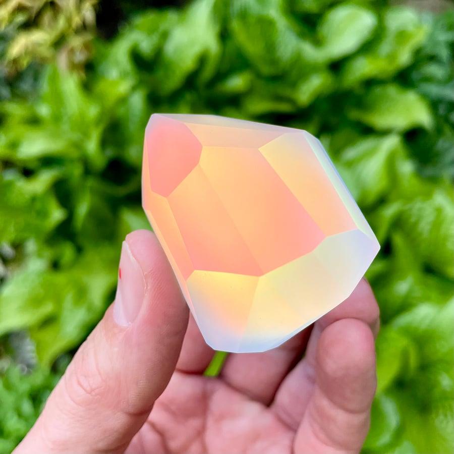 Image of Mini Lux Captus Crystals
