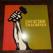 "Image of Suicide Machines - Battle Hymns Bonus 7"""