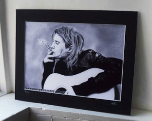 Kurt Cobain & Eddie Vedder - Double Deal!