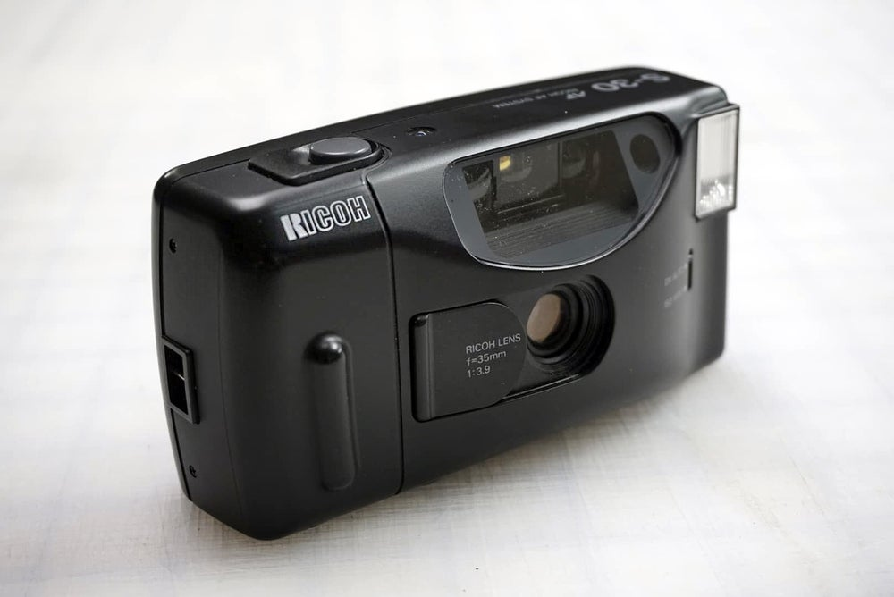 Image of Ricoh S-30