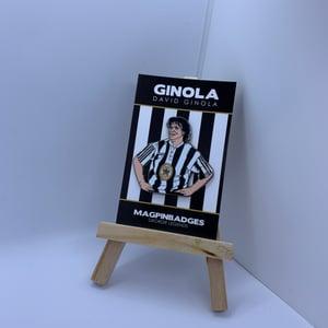 David Ginola