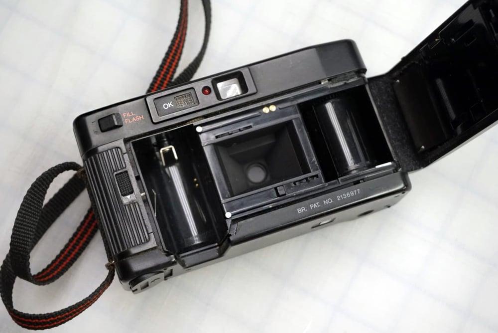 Image of ANSCO - 835 DX Auto - Quartz Date