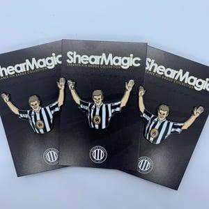 ShearMagic - #2